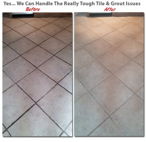 tile and grout cleaning - carpet cleaning services in Lexington Kentucky